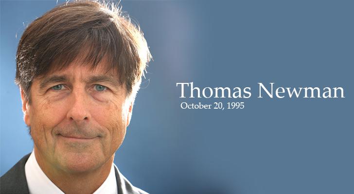 Thomas-Newman