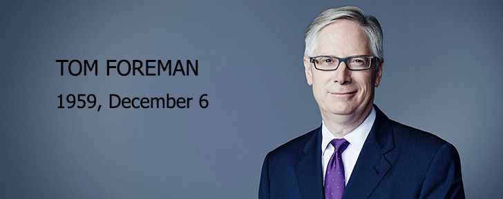 Tom-Foreman