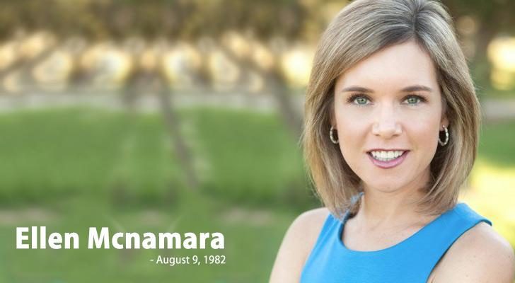 Ellen Mcnamara Biography