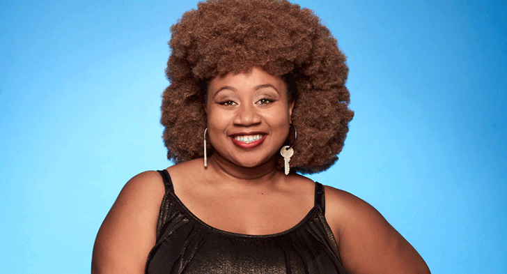 La'Porsha Renae Biography