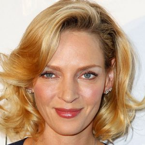 facts about uma thurman biography first name uma last name thurman ...  Uma Thurman