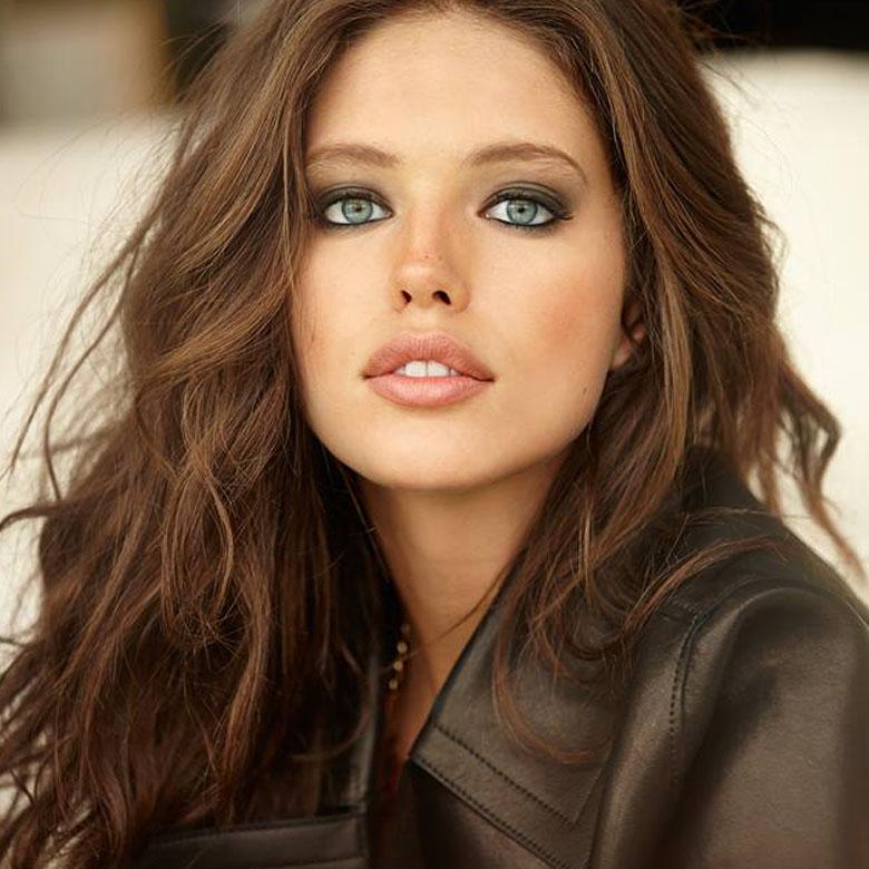 American model Emily DiDonato