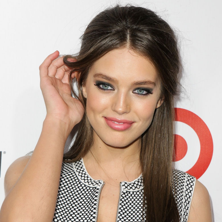 Emily DiDonato on 2015 Sports Illustrated Swimsuit Issue