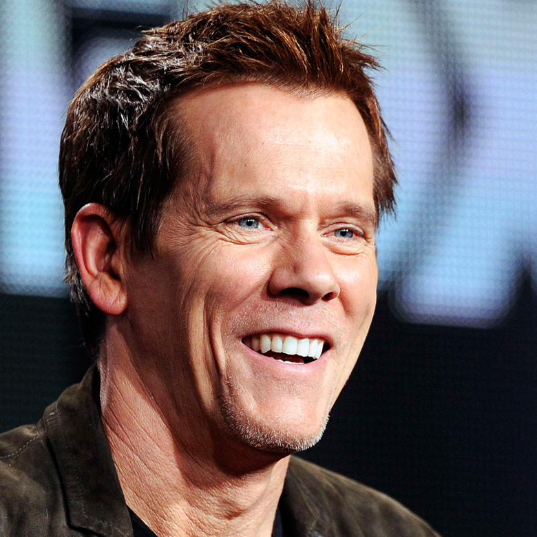 Kevin Bacon on Public Speaking