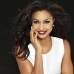 Eboni Williams bio, wiki, net worth