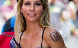 Lyssa Chapman bio wiki