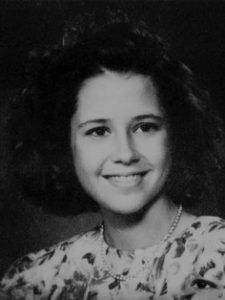 baby Jenna Fischer, as a child, age, old, pic