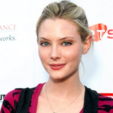 April Bowlby Biography | Know more about her Personal Life, Net Worth, Married, Parents, Movies, Age, TV Shows, Death, Wiki, Bio, Interview, Marital Status, gif