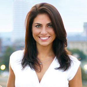 Jenny Dell Biography | Know more about her |Personal Life, Career, Net Worth, Salary, Husband, Wedding, Bio, Age, BTN, Height, Education, CBS, ESPN, NESN