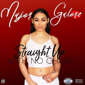 Major Galore Biography  Know more about her Personal Life, Age, Ethnicity, Songs, Music, Net Worth, Wiki, Beef, Cardi B, Mariah Lynn, Married, Name, Height