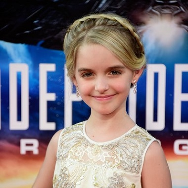 Mckenna Grace Biography | Know more about her Personal Life, Parents, Age, Shows, Net Worth, Movies, Gifted, Height, Chris Evan, Sister, Gif