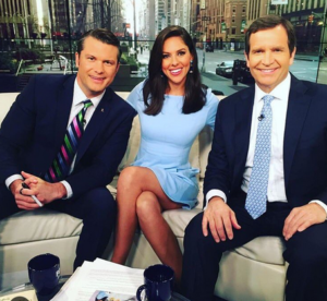 Peter Hegseth Biography | Know more about Pete's Personal Life, Veteran, Wife, Fox News, Book, Net Worth, Age, Height, Trump, Bill Maher, Children