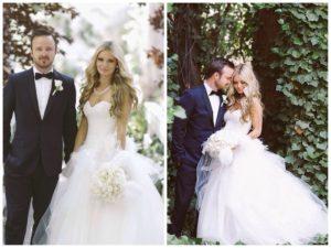 aaron paul bio, wiki, net worth, wife, wedding ,married