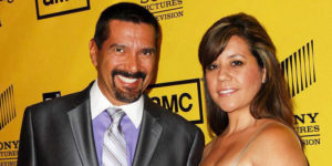 Steven Michael Quezada biography, bio, wiki, net worth,