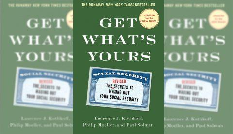 Paul Solman Book