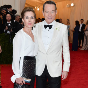 Bryan Cranston wife, bio, wiki, net worth