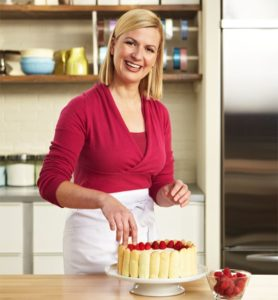 Anna Olson Biography | Know more about Olson's Personal Life, Husband, Children, Net Worth, House, Recipes, Fresh, Brides, Cake, Obituary, Bio, Wiki, Height
