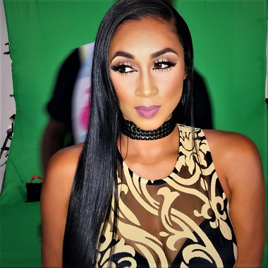 Darnell Nicole Biography | Know more about her Personal Life, Wedding, Age, Height, Wag, Fiance, Net Worth, Wiki, Hair, Ethnicity, Nationality, Race