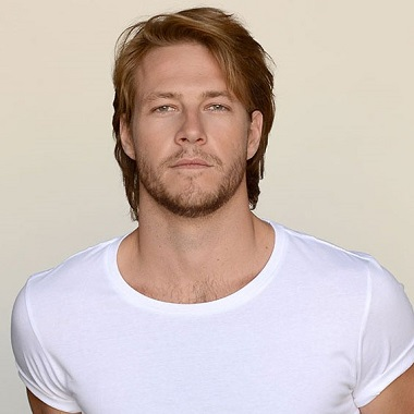 Luke Bracey Biography | Know more about his Personal Life, Married, Wife, Net Worth, Dating, Age, Tattoos, Movies, Hacksaw Ridge, The Best of Me, Height