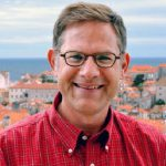 Rick Steves Biography | Know more about his Personal Life, Wife, Family, Tours, Net Worth, Videos, Books, Bio, Wiki, Ireland, Paris, Spain, Portugal, Italy