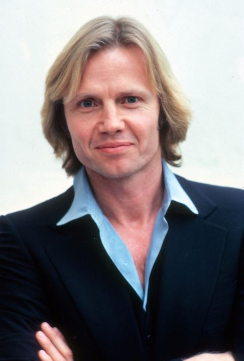 Jon Voight, during his young age