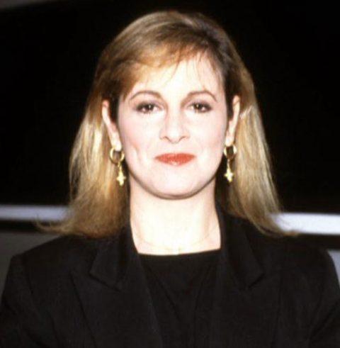 Patrick ex-wife, Wendy Neuss