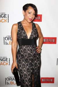 Selenis attended the Award Function