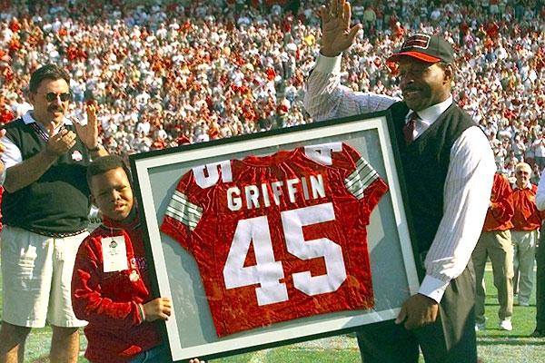 Archie Griffin