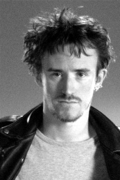 Ben Crompton's young age photo.