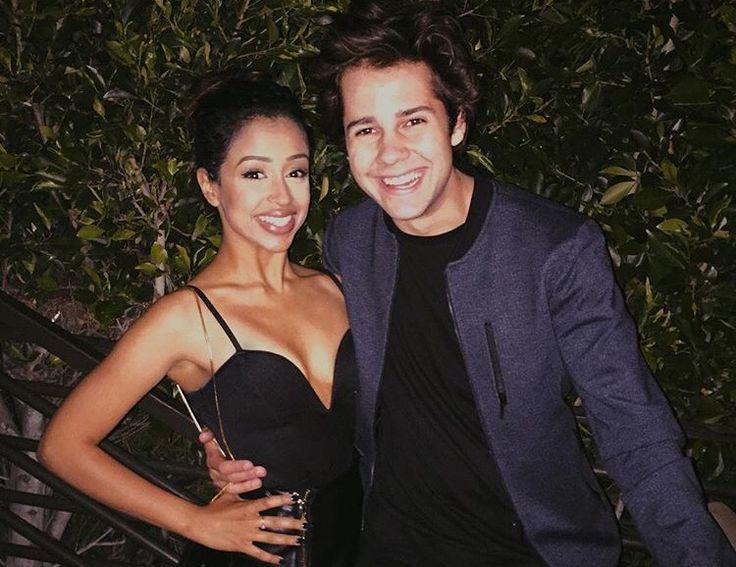 Liza with David