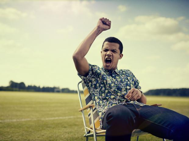Game of Thrones actor and singer, Jacob Anderson