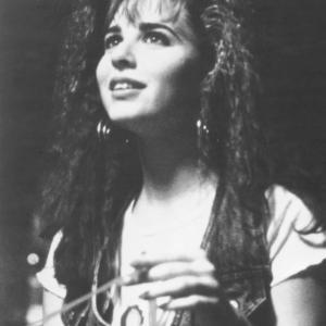 American actress, Cara young age photo.