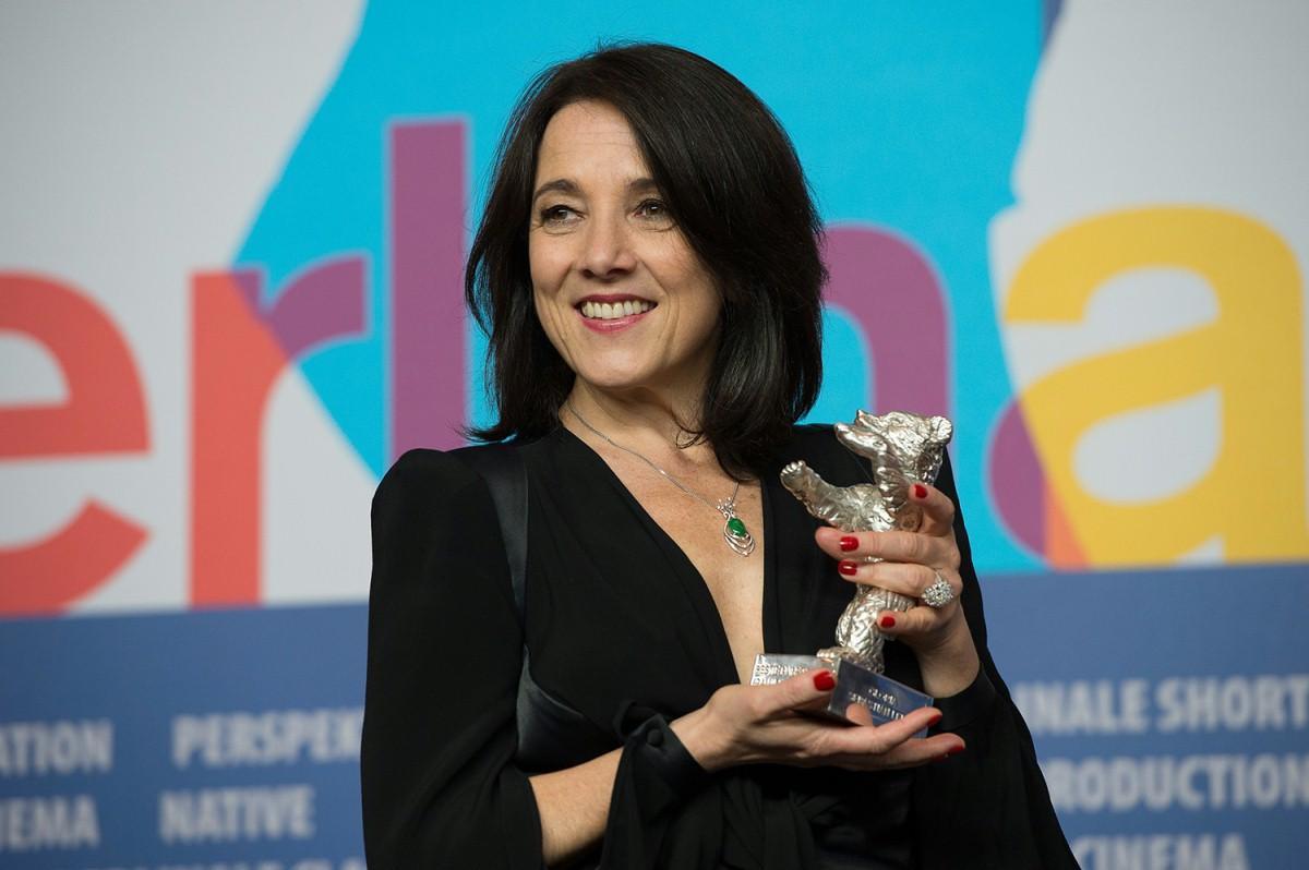 Narcos actress, Paulina Garcia award winning photo.