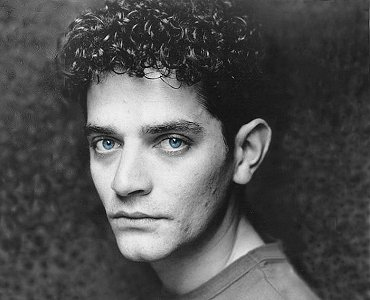 Talented actor James Frain photo.