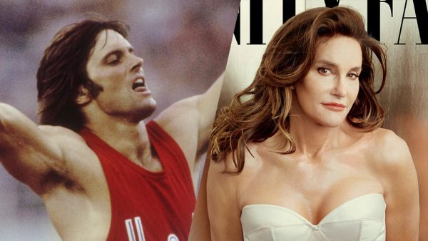 Caitlyn Jenner before and after the surgery