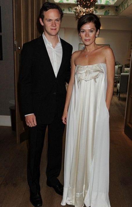 Former boyfriend and Girlfriend, Joseph and Anna