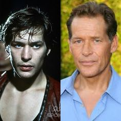 James Remar young age photo.