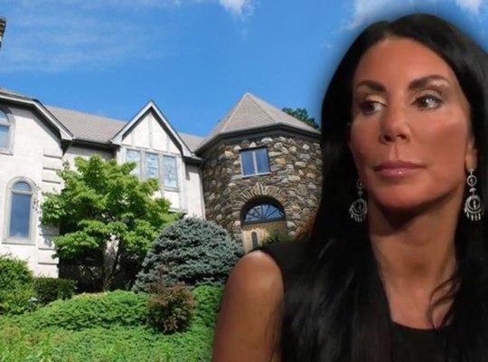 Danielle Staub's Home