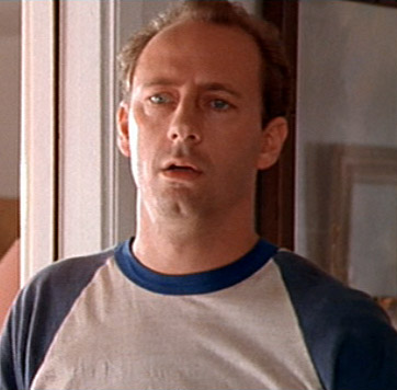 Xander Berkeley's young age photo.