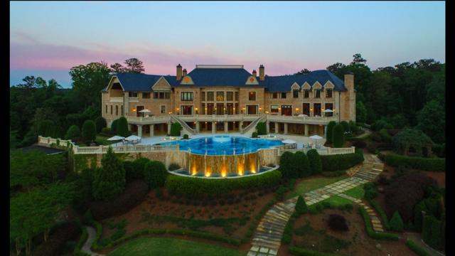 Steve Harvey's Atlanta House