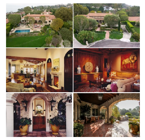 Chris Sacca Houses
